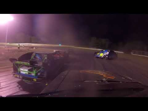 08/25/18 A Feature (P1) Creek County Speedway