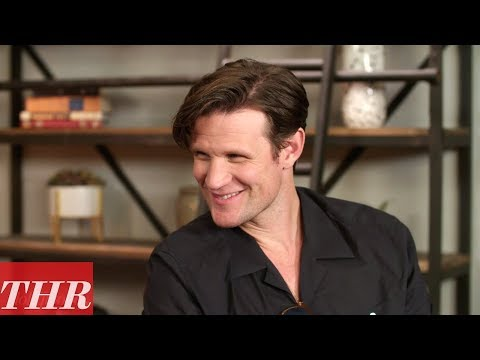 Matt Smith 'The Crown' | Meet Your Emmy Nominee 2018