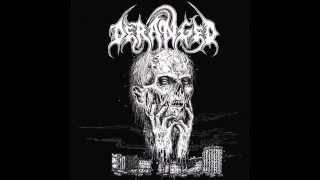 Deranged-  Morgue Orgy (2013) EP