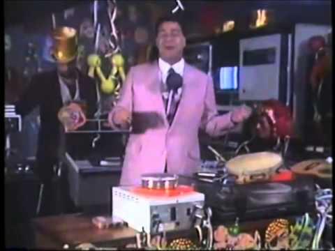 Intervalo Rede Manchete - Carnaval Brasil - 10/02/1991 (5/5)