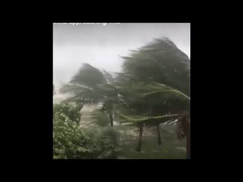 Hurricane Irma Hits Bahamas Live Video -  Hurricane Irma Live Tracker 2017