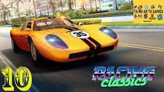 #10 RACING CLASSICS DRAG RACE SIMULATOR AO VIVO OS MELHORES RACHAS ESTÃO AQUI