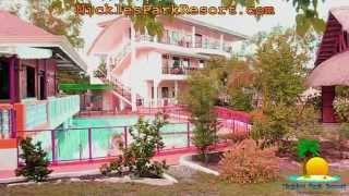 nickles park resort panglao island bohol philippines