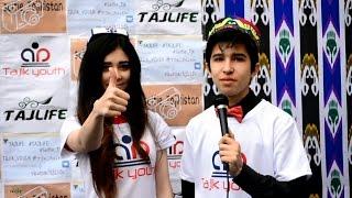 День молодёжи Таджикистана в Санкт-Петербурге.