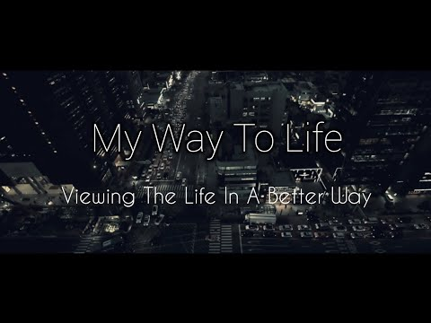 #TST   My way to life (#Instrumental made from#splash)