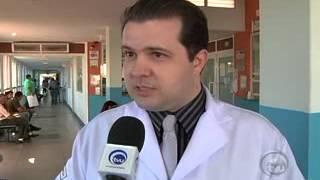 URGENCIA E EMERGENCIA matéria exibida em 09/10/2012
