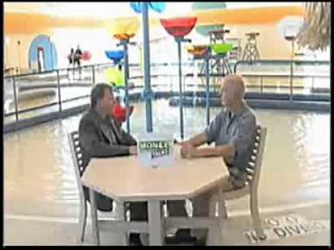 Money Talks with Racine YMCA Executive Director Jeff Collen