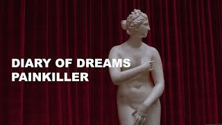 Diary of Dreams - Painkiller (by agale)