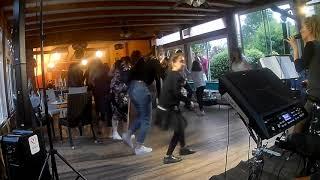 PRIERE PAIENNE - CELINE DION EXTRAIT LIVE (Idylle Trio)