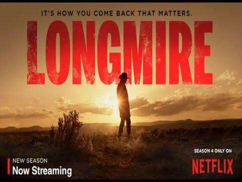 Tamara Duarte Longmire Netflix