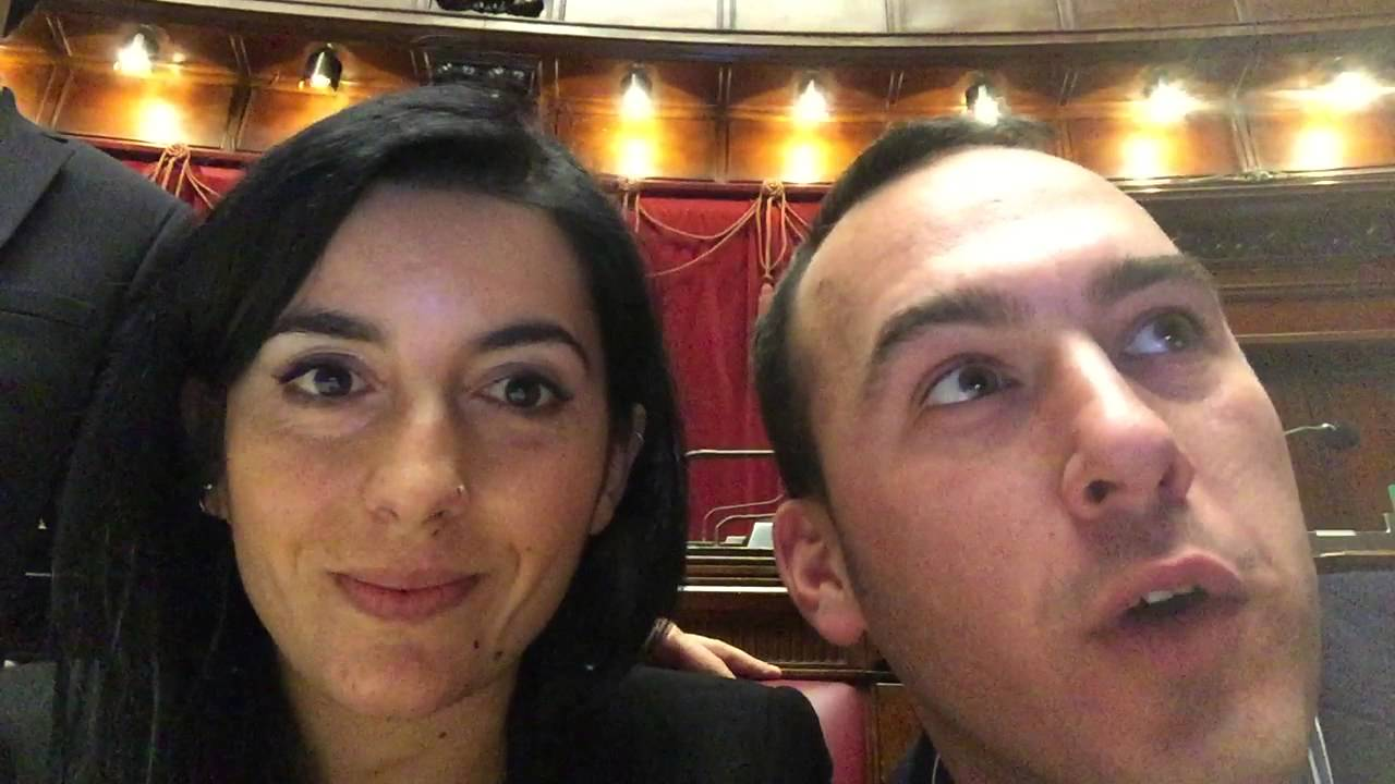 Manlio di stefano m5s casa accade in parlamento oggi for Oggi in parlamento