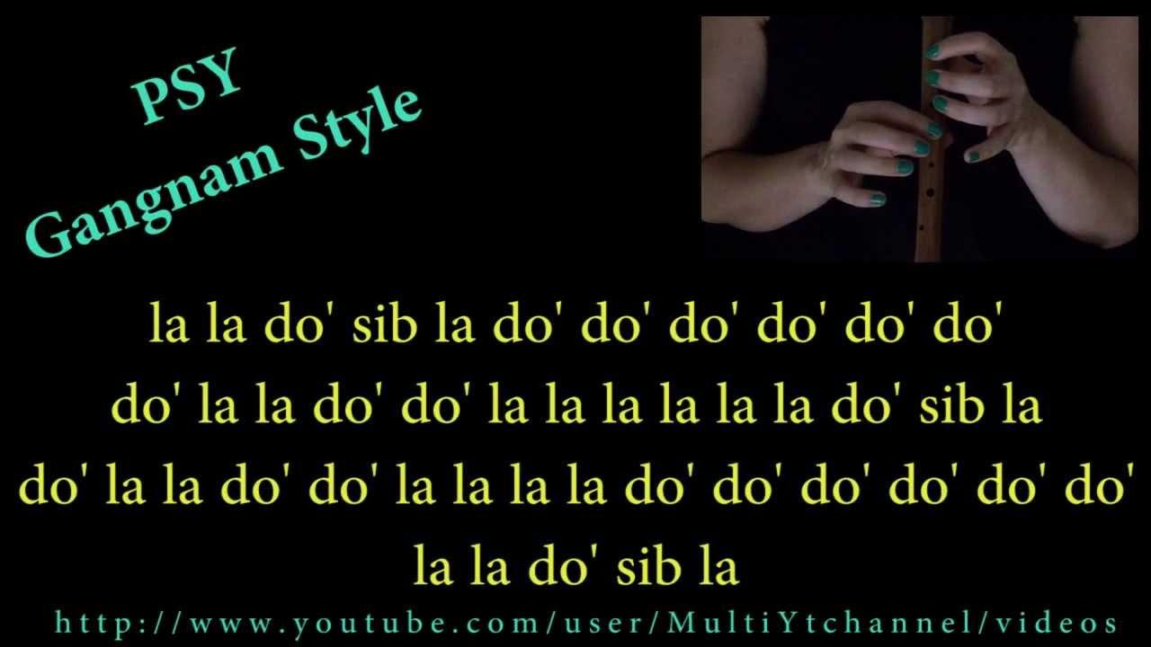 Psy gangnam asa style porn music video - 1 5