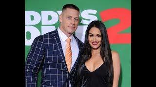 Enzo Amore Future, John Cena/Nikki Bella A Work?