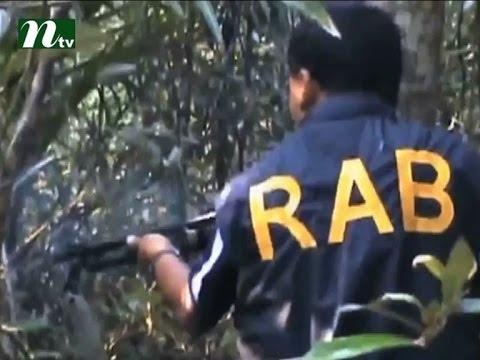 Gunfight with rab at Sundarbans kills one | News & Current Affairs