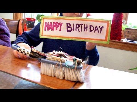 Design Squad Birthday Party! | Design Squad