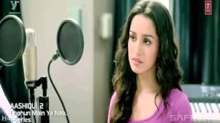 Chahun Main Ya Naa - Aashiqui 2 Full Video Song - Asra Afghan