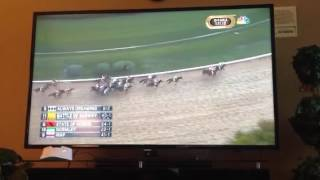 143rd Kentucky Derby full race