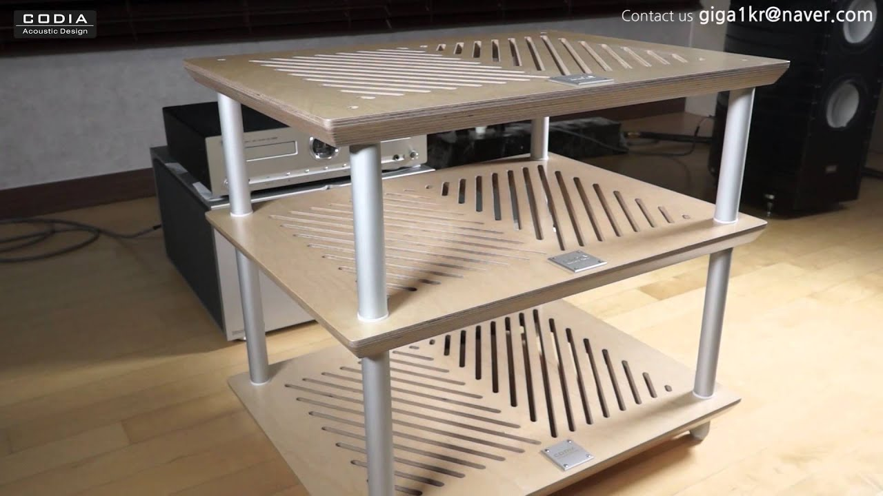 High Tv Table Stand