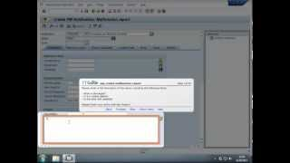 Context-sensitive help for live systems - Demo tt guide in SAP