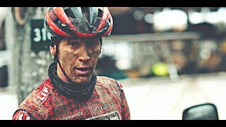 PELOTON Magazine and Team Clif Bar's United States of Dirt continue...