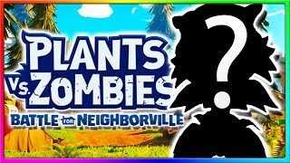 THIS IS THE BEST CHARACTER...OP | Plants vs Zombies Battle for Neighborville #sponsoredbyEA #PvZBfN