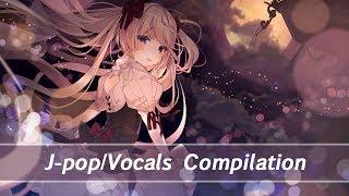 「Efface x Paradox Sphere」J-pop/Vocals Compilation