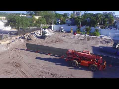 Construction Update: The Greene School Campus