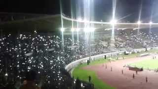 Raja vs Ismaily d'Egypte 1 - 0 du 14-08-2015, 2017 Video