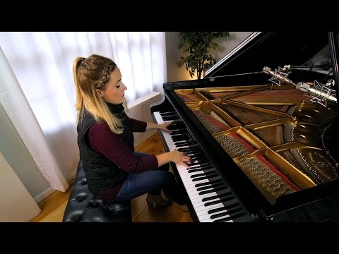 Beethoven - Moonlight Sonata, 3rd Mvt. (Marnie Laird - Brooklyn Classical)