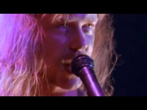 Metallica - For Whom The Bell Tolls (Live Seattle 1989) HD