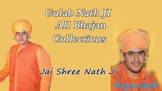 Gambar cover Gulab Nath Ji ke Bhajan Collection    Nath JI all Bhajan    Gulab Nath Ji Bhajan Recording