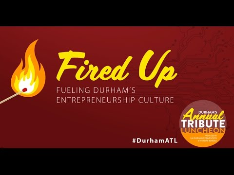 Fueling Entrepreneurship in Durham, NC
