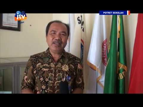 Potensi Dan Keunggulan SMK Negeri 1 Bandung Tulungagung - Potret Sekolah 2016