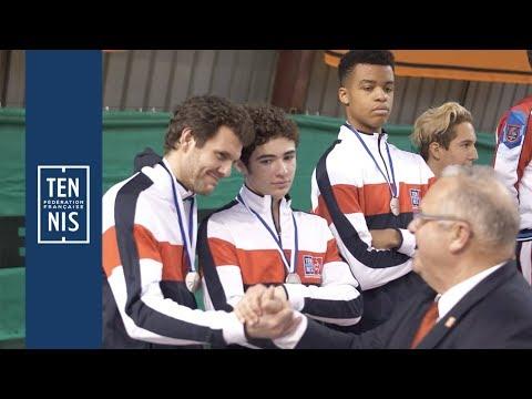Winter Cup 2019 U16 garçons : la minute bleue n°5 - la France en argent !