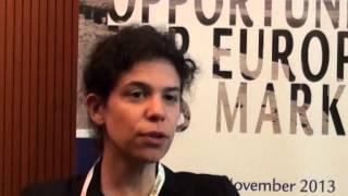 Anne-Sophie Corbeau (International Energy Agency)