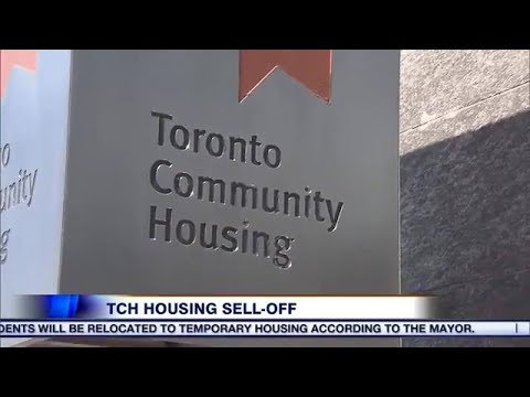TCH Faces Resistance To Sale Of Eight Homes