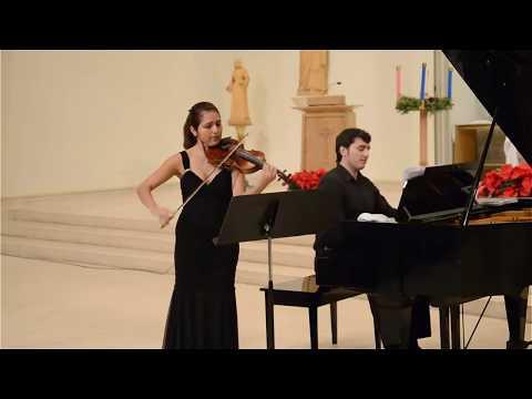 Serenade  Franz Schubert