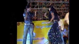 aa ante amlapuram kunchepalli dance program