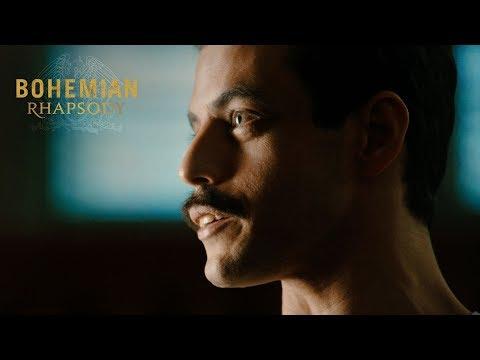 "Bohemian Rhapsody | ""Royalty"" TV Commercial | 20th Century FOX"