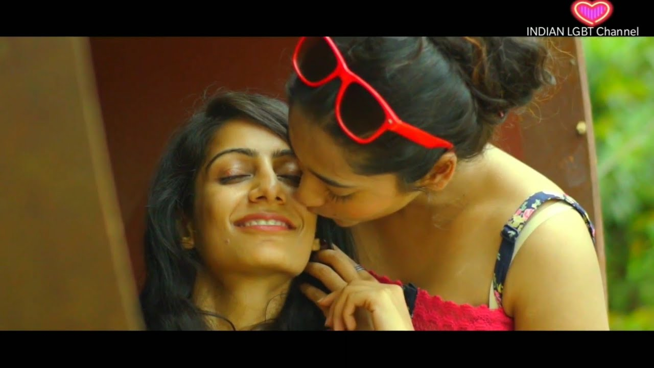 Indian Lesbian  Duniya  Khaab Mashup  Music Video  Lgbt India - Youtube-2790