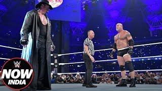 WWE Super Showdown Results: WWE Now India