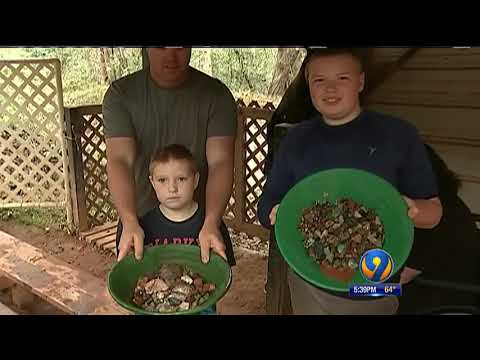$60K Worth Of Emeralds Stolen From Popular NC Mine