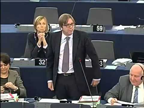 MEP claims Nigel Farage, Ukip Leader, The 'Biggest Waste Of Money In Europe'