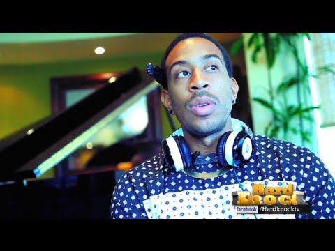 Ludacris talks Kanye, Acting, Twitter Quotes, Ludaversal, Ludacris Foundation