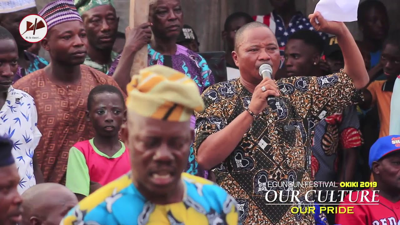 Download OKIKI DAY  2019 Part 2