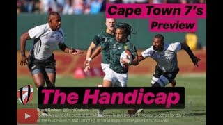 Cape Town 7's Day 2 Preview
