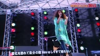 これがSOUL MUSIC~~!!! かっこいい.
