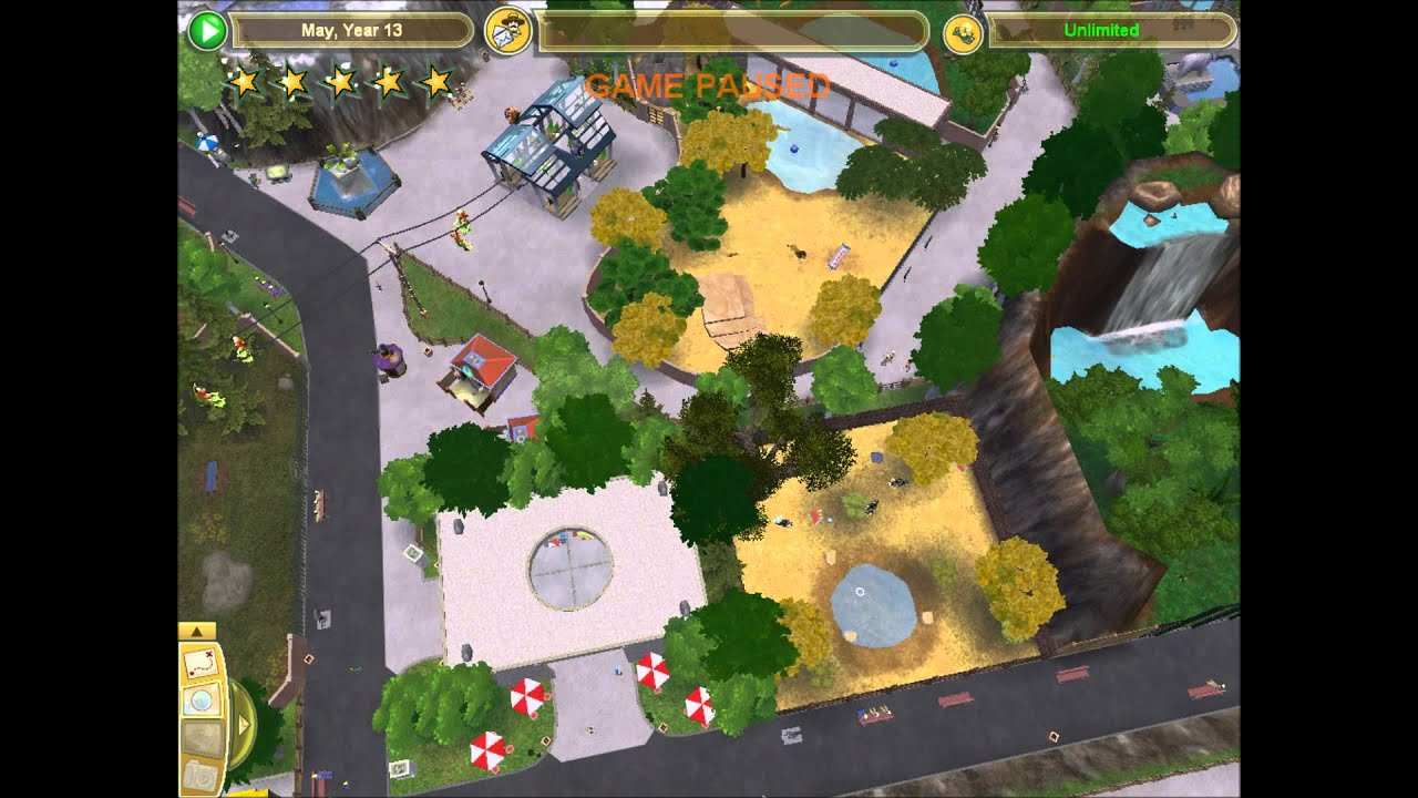 Biggest Zoo Tycoon Build Ever YouTube - The 12 best zoos in the world