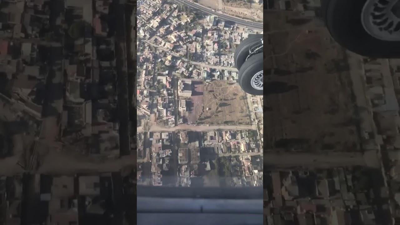 Addis Ababa 2020 አዲስ አበባ 2012