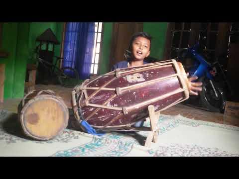 Lagu Arema Singo Edan Kreasi Anak Surakarta Jawa Tengah
